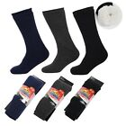 3 Pairs Mens Arctic Comfort ® Extreme Thick Thermal Socks With Inside Lining