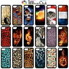 Custodia cover TPU GEL per Apple Iphone 8 -SB nera  Design _150_167