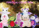 """Mystical Collection (Build your own Bear) 8"""" & 16"""" No sewing required"""