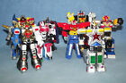 POWER RANGERS SELECTION OF MINI MEGAZORDS CHOOSE YOUR MEGAZORD