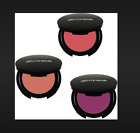 GloMinerals CREAM BLUSH Cheek Color New in Box Full Size .12oz SHADE:  FIG