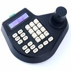 2/3/4 Axis Dimension Joystick CCTV Keyboard Controller For PTZ Speed Dome Camera