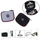 Portable Protection Carrying Hard Case Bag Box For Headphone Earphone Headset