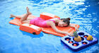 Floating Pool Tray Drink Holder Cup Holder for Water Fun and Kids Bath-9 Holes