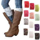Women Non Slip Lace Elastic Sock Anti-Chafing Thigh Band Thigh Chafing Sock NEW