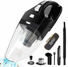 Cordless Hand Held Vacuum Cleaner Small Mini Portable Car Auto Home Pet Hair photo