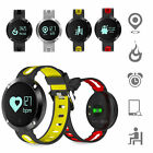 Waterproof Bluetooth Smart Watch Phone Mate New For Android IOS iPhone Samsung