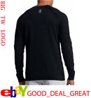 2017 Tiger Woods TW Engineered Pullover Sweater 854334-010 $150 *BEST* Pick Size