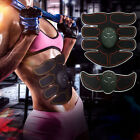 ABS Abdomen Muscle Stimulator Training Belt Electrical Body Shape Trainer GT68 image