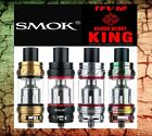 Smok TFV12 Cloud BEAST King 6ml Tank Verdampfer (100% ORIGINAL)  Rainbow Schwarz