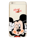 Disney Cartoon Minnie Mickey Soft Case Cover for Samsung Galaxy S8 S8+ S7 S6Edge <br/> Note8✅S8 Plus✅ S3/S5/S7/Edge✅J5✅J7✅A3✅A5✅Grand✅Core✅