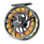 Orvis Mirage IV Fly Reel - Black Nickel