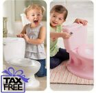 baby potty training - Potty Training Toilet Seat Baby Portable Toddler Chair Kids Girl Boy Trainer NEW
