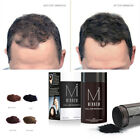 New Women Men Hair Fiber Powder Hair Loss Regrowth Building Thickening 25g