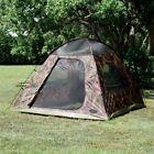 Texsport Headquarters Square Dome Tent