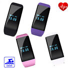 Smart Band Bracelet Sport Tracker Watch Waterproof Wristband For IOS Android D21