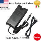 Lot 90W 19.5V 4.62A AC Adapter Charger for Dell Latitude E5510 E6520 E6420 PA-10