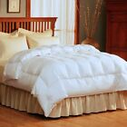 Pacific Coast® Light Warmth White Down Comforter - All Sizes Available - 550FP