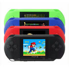 """PXP3 Video Game Console Handheld Portable 16-Bit Retro Video 150+ Games 2.8"""" LCD"""