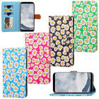 Flip Card Slots Leather Pattern Wallet Magnetic Cases Cover iPhone X/8/7/6s Plus
