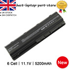 Best Battery for HP MU06 MU09 Notebook 593553-001 G62 CQ42 CQ32 593554-001 Lot