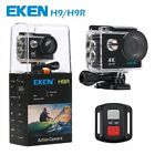 Original EKEN H9/H9R Waterproof WiFi Sport Action Camera 4K HD Helmet Camcorder