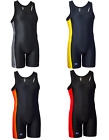 Внешний вид - Cliff Keen Guillotine Wrestling Singlet Adult Youth ALL COLORS SIZES BEST VALUE