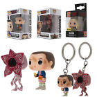 Funko POP! TV Stranger Things Eleven with Eggos Chase In Wig Vinyl Action Figure