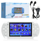 """4.3"""" Portable 8GB 32Bit Handheld PSP Game Console Player Built-in 10000 Games US"""