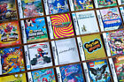 Nintendo DS Manuals / Instruction Booklets ONLY | Pick / Choose | Free Shipping