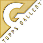 2017 Topps Gallery Canvas singles - Walmart Exclusive - Near Mint - You select