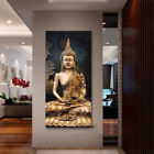 Buddha Modern Canvas Pictures Wall Art Decor Painting Posters Framed/Unframed