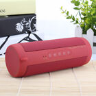 Portable Bluetooth speaker Outdoor stereo wireless speaker for phone and laptop