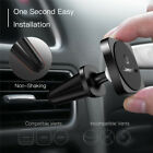 360° Rotating Magnetic Mount Car Air Vent Holder For Mobile Phone Stand GPS Sat