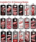 Detroit Red Wings Samsung Galaxy Case S5 S6 S6 S7 S7 EDGE S8 S8 Plus + Note 4 5 $12.49 USD on eBay