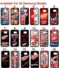 Detroit Red Wings Samsung Galaxy Case S5 S6 S6 S7 S7 EDGE S8 S8 Plus  Note 4 5 $12.49 USD on eBay