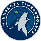Minnesota Timberwolves NBA Decal Sticker Car Truck Window Laptop Wall on eBay