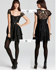 FREE PEOPLE  Size 6 Rock Candy Lace Dress New Tags ltg