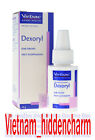 10ml DEXORYL EAR DROPS - SUSPENSION CAT DOG INFECTION Virbac
