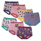 Внешний вид - Disney Minnie Mouse Girls Potty Training Pants 7-pack Panties Underwear Toddler
