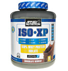 ISO-XP ISOLATE PROTEIN POWDER 2KG TESTED FOR ATHLETES AND HALAL APPLIED NUTRITIO