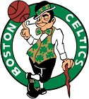 Boston Celtics NBA Decal Sticker Car Truck Window Bumper Laptop on eBay