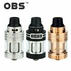 Authentic OBS Engine RTA Coil Head Replacement 5.2ml Sub-ohm US SHIPPING