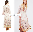 FREE PEOPLE   XS+S+M+L   If You Only Knew Maxi Dress IVORY New Tags