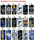 St. Louis Blues iPhone 6s iPhone 6 iPhone 7 7+ Case iPhone x 5s 5 8 8 Plus 8+ # $12.49 USD on eBay