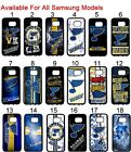 St. Louis Blues Samsung Galaxy Case S5 S6 S4 S7 S7 EDGE S8 S8 Plus + Note 3 4 5 $12.49 USD on eBay