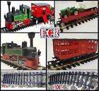 BRAND NEW G SCALE B/O LOCO ROLLING STOCK 45mm GAUGE NEWRAY, TRACK CATTLE & TRUCK