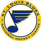 St. Louis Blues NHL Decal Sticker Car Truck Window Bumper Laptop $10.99 USD on eBay