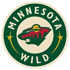 Minnesota Wild NHL Decal Sticker Car Truck Window Bumper Laptop $10.99 USD on eBay