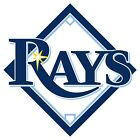 Tampa Bay Rays MLB Decal Sticker Car Truck Window Bumper Laptop on Ebay